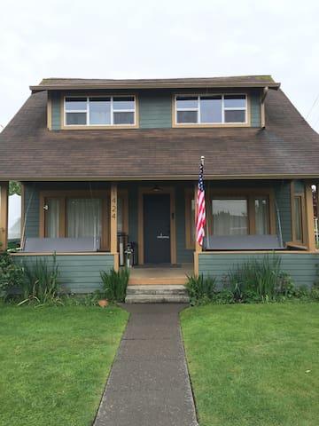 Charming home in Heart of Sumner. - Sumner - Hus