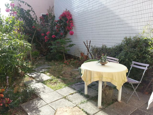 The Garden House - Hong Kong - Appartamento