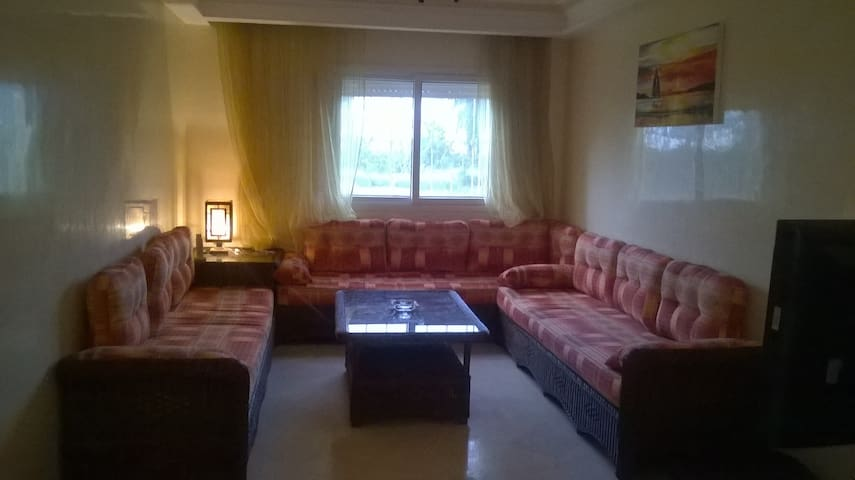 Appartement cosy - Mohammedia