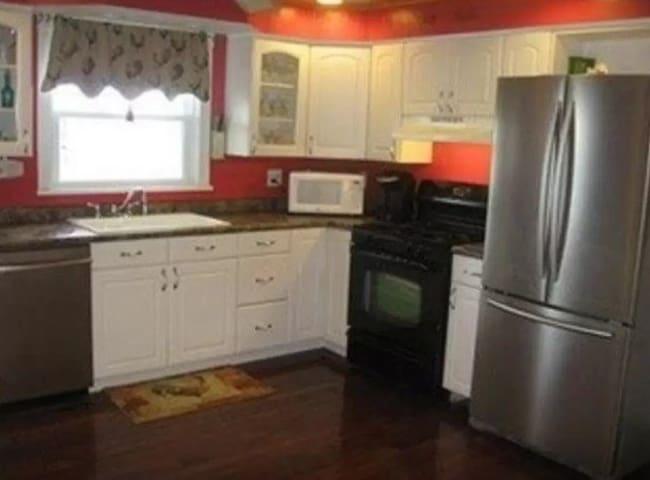 My Sweet Home in Bakersfield - Bakersfield - Appartement