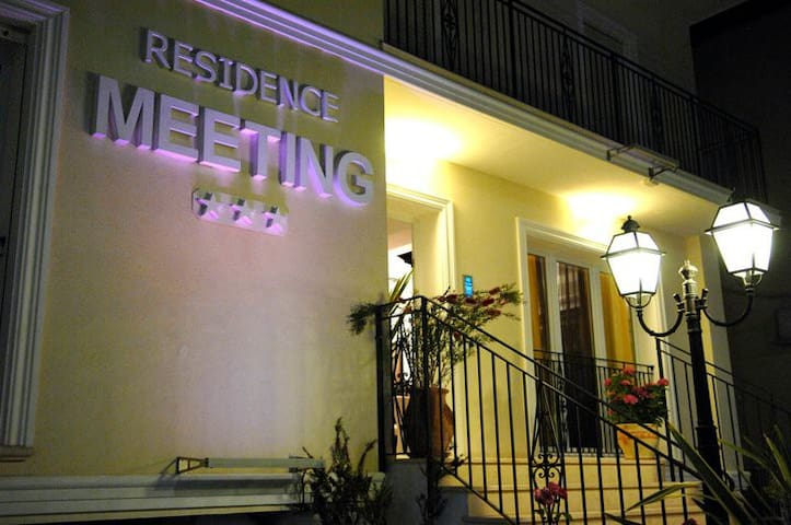 Residence Meeting Gabicce - Gabicce mare - Departamento