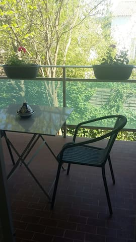 Sérénité à 15 mins de montpellier - Sussargues - Lägenhet