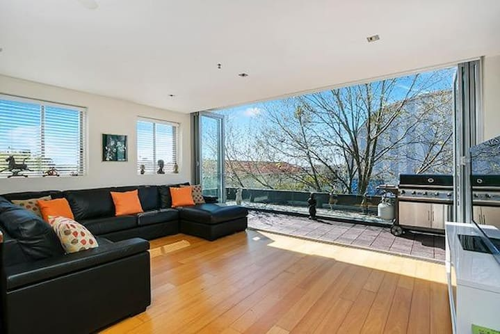 34 Oxley St, Crows Nest, Sydney, NSW 2065 - Saint Leonards - Appartement