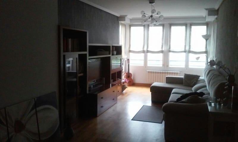 Habitacion Renteria - Errenteria - Appartement