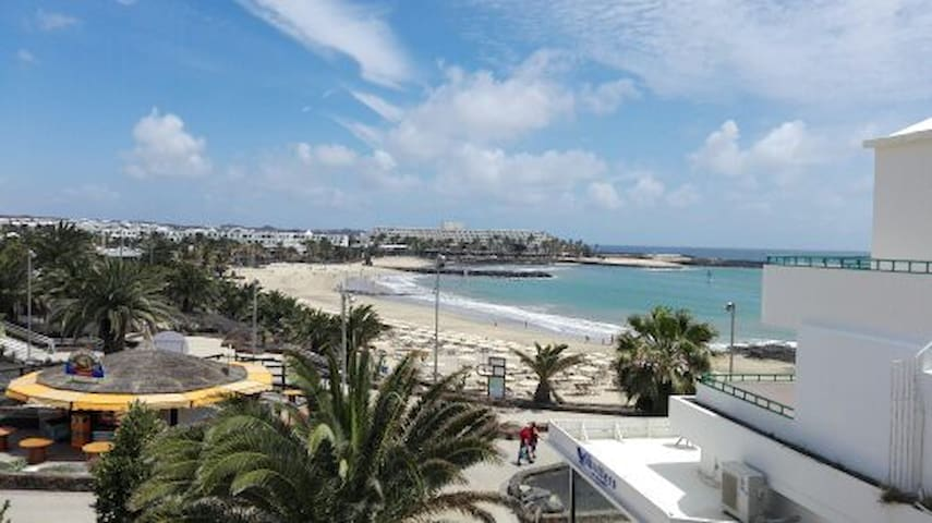 Apartamento de playa - Costa Teguise - Departamento