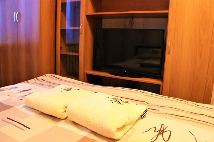 Лучшее предложение в центре г.Калуга - 卡盧加(Kaluga) - 公寓
