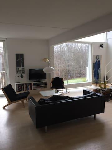 Roskilde apartment - Roskilde