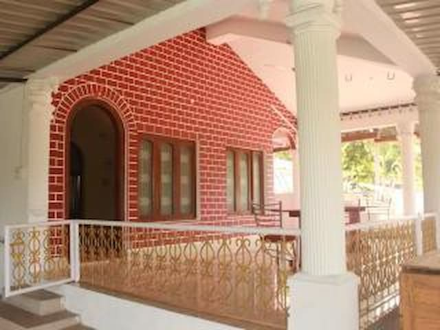 Coral Isle Bed & Breakfast - Port Blair - Penzion (B&B)