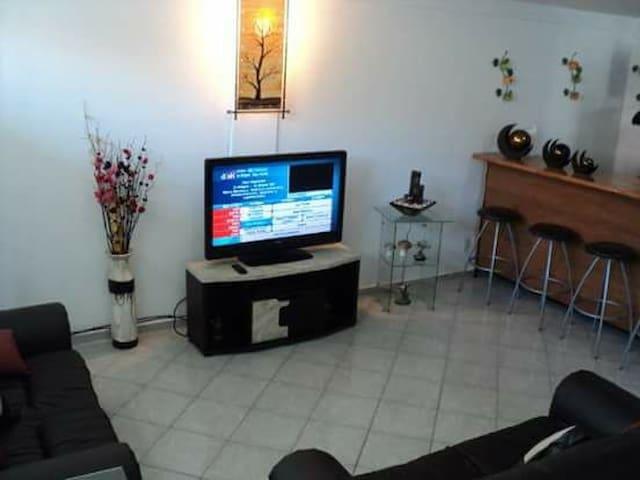 Departamento de 2 recamaras y jacuz - Cuautitlán Izcalli - Apartamento