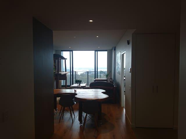 Spectacular Sydney Apartment - North Sydney
