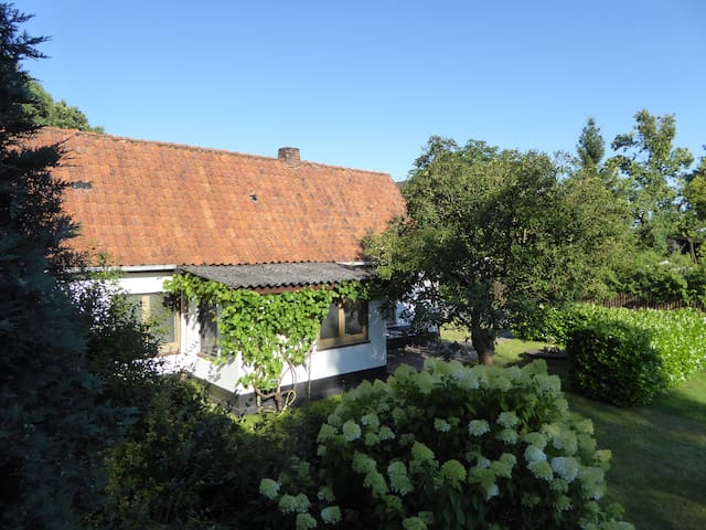 Unser kleines Haus - Kirchlinteln - Casa