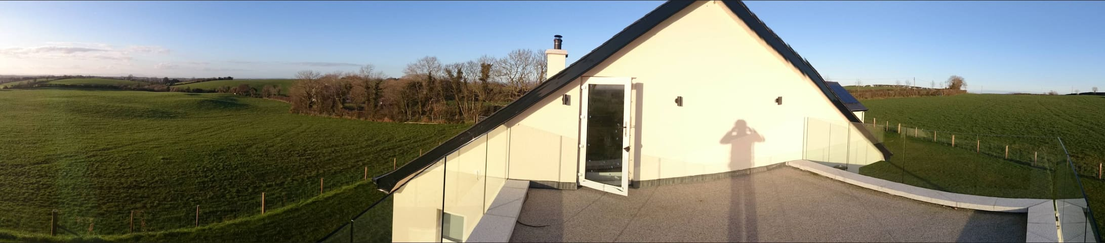 Country house in the heart of Northern Ireland - Donaghcloney - Hus