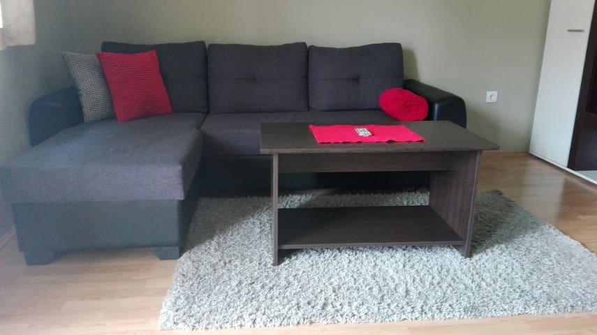 Apartman kod Ljilje - Vrdnik - Appartement