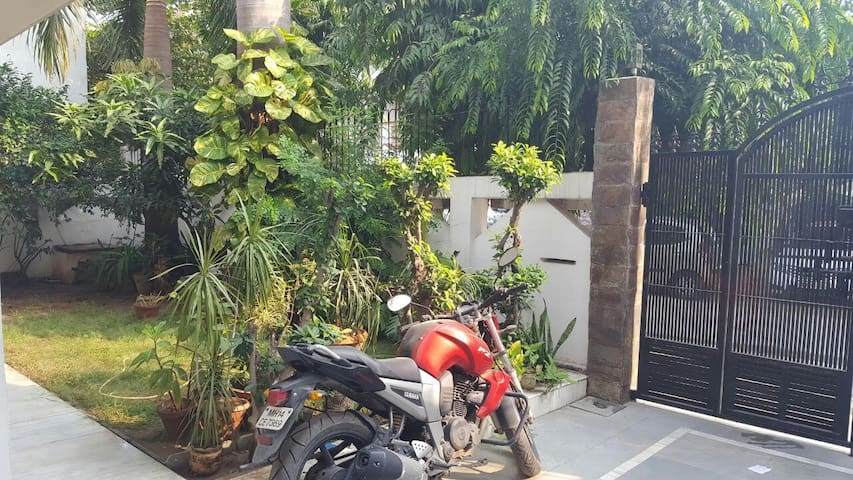 Comfortable and home like stay - Ghaziabad