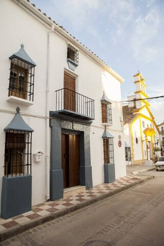 CASA RURAL MOLLINA/ ANTEQUERA - Mollina - Casa