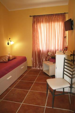 Al Bosco delle Api - Gallicchio - Appartement