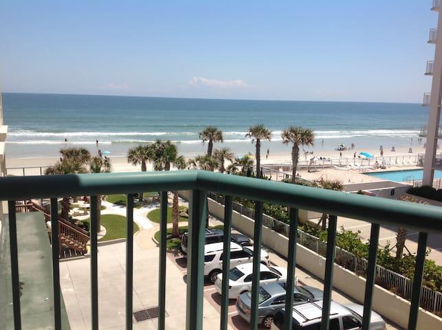 Towers Grande Condominium - Daytona Beach Shores - Lyxvåning