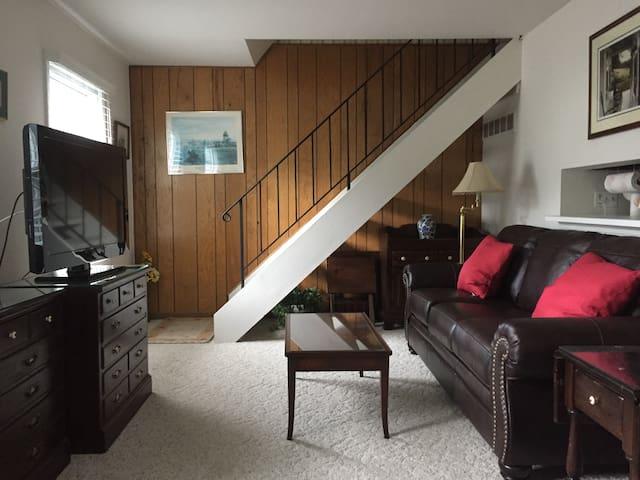 Fairport Condo weekly(minimum) - Fairport - Appartement en résidence