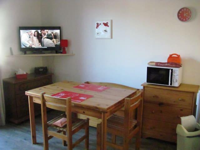 Appartement moderne, confortable, très bien situé - Bagnères-de-Luchon