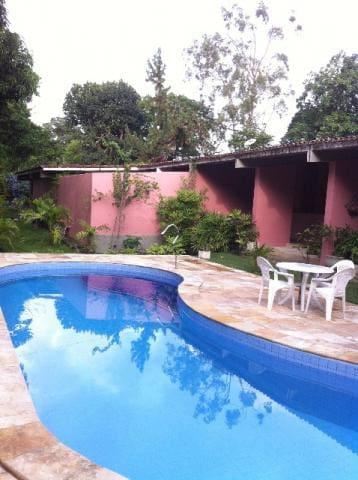 Casa em aldeia km 6.9 - Camaragibe - Kulübe