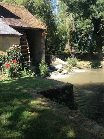Moulin de la ronce - Champrond - Otros