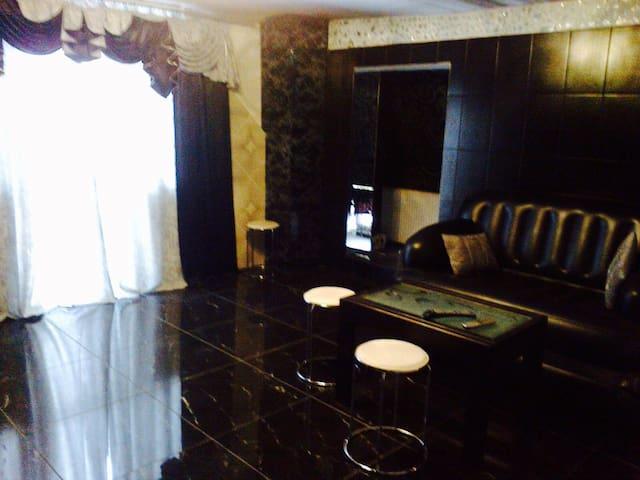 Habitación con cocina independiente - L'viv - Ev