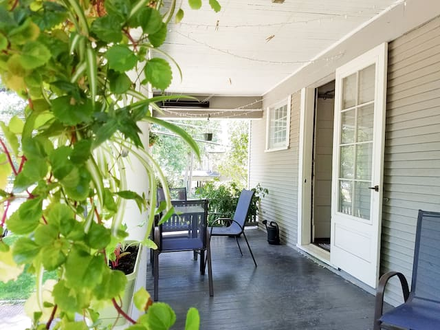 Charming & Cozy in Central Lincoln - Lincoln - Appartement