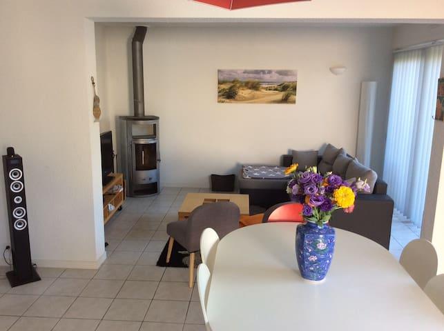 House seaside - Soulac-sur-Mer - Ev