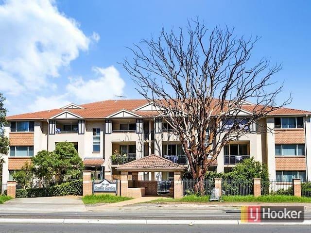 Beautiful Apartment direct to CBD - Baulkham Hills - Lägenhet