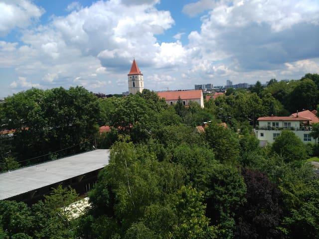 Feel good Apartment ;-) - Munich