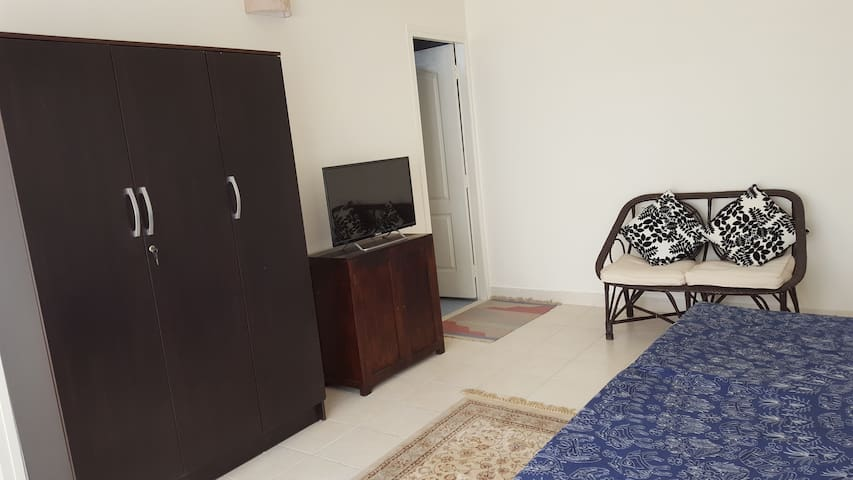 Private Room in Doon Valley - Dehradun - Pousada