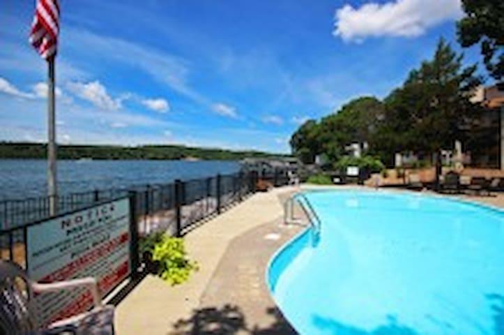 Island 3 - Lake Ozark - Casa