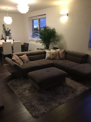 Exkluzivní místo za reálnou cenu! - Plzeň - Apartament