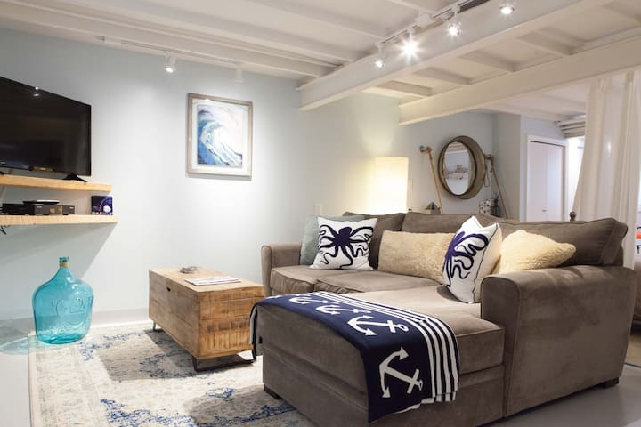 Sea Esta Inn - Long Beach - Casa