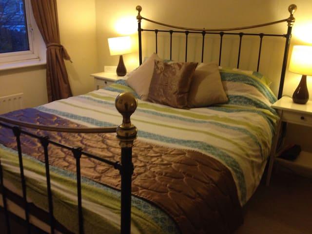 Lovely room in lovely town - Knaresborough - Hus