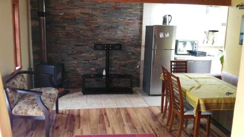 Casa en barrio residencial - Osorno