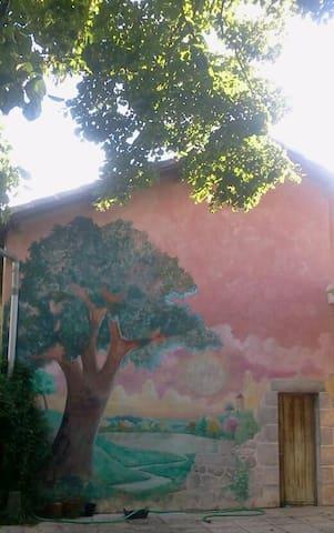 maison de campagne cadre idyllique - Calignac - Ev