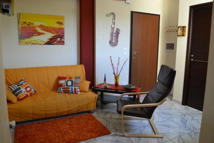 Cuore del Salento - Sternatia - Appartement