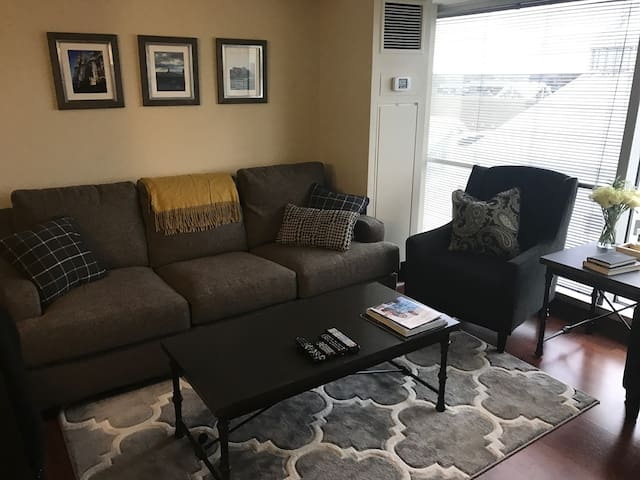 2Bed/2Bath Luxury Apartment Home in Indianapolis - Indianapolis - Appartement