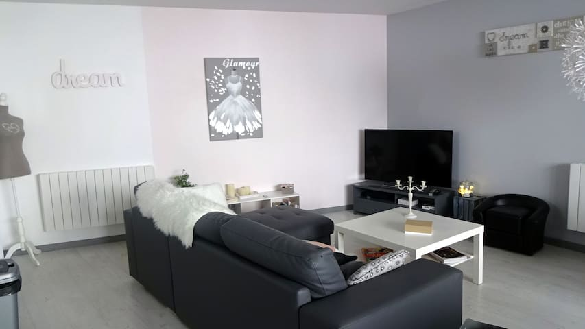 Maison centre ville tout confort - Pouzauges - Casa