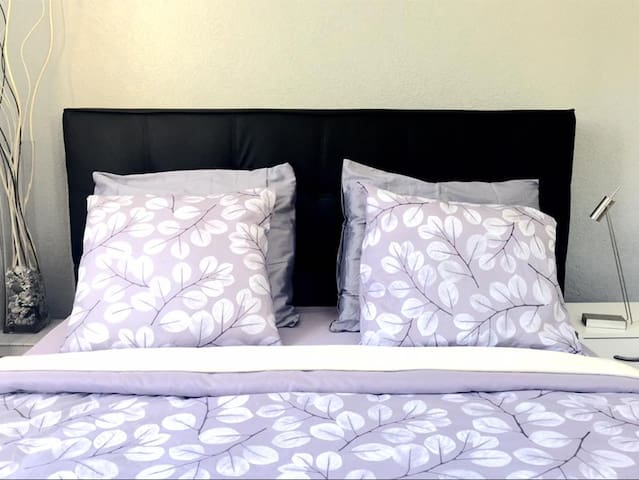 CHARMING PRIVAT ROOM - Sierre - House