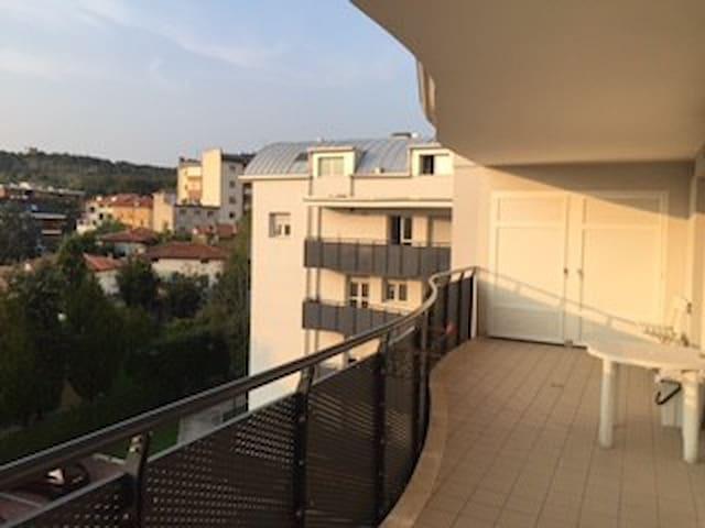 Appartamento a Monfalcone - Monfalcone - Lägenhet