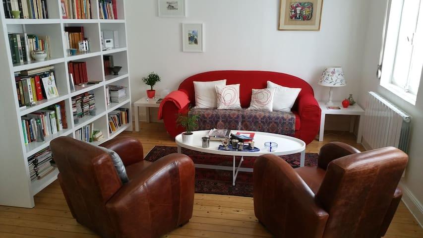 Appartement indépendant - Schiltigheim - Leilighet
