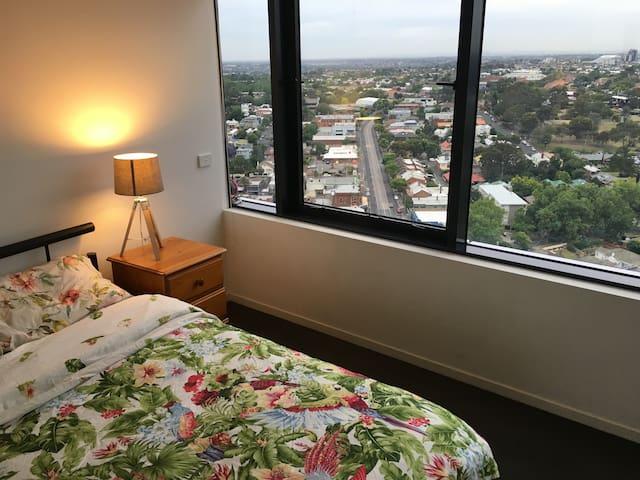 Ideal place for short/long stay - Travancore - Apartemen