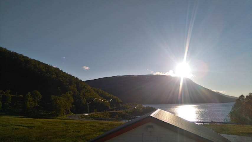 Fjordblick - Grovfjord - Ortak mülk