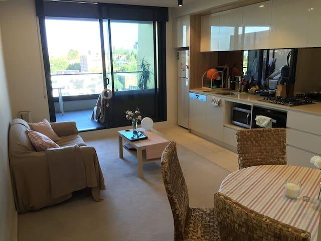 apartment south yarra - Yarra del Sud