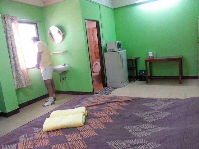 Cheap Studio -  fully furnished! - Saimai  - Lägenhet