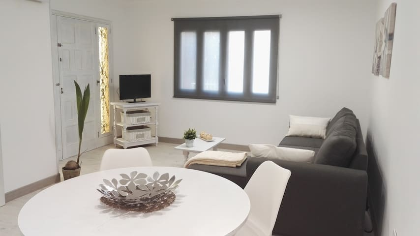¡Agradable apartamento en Mallorca! - Can Picafort - Ortak mülk