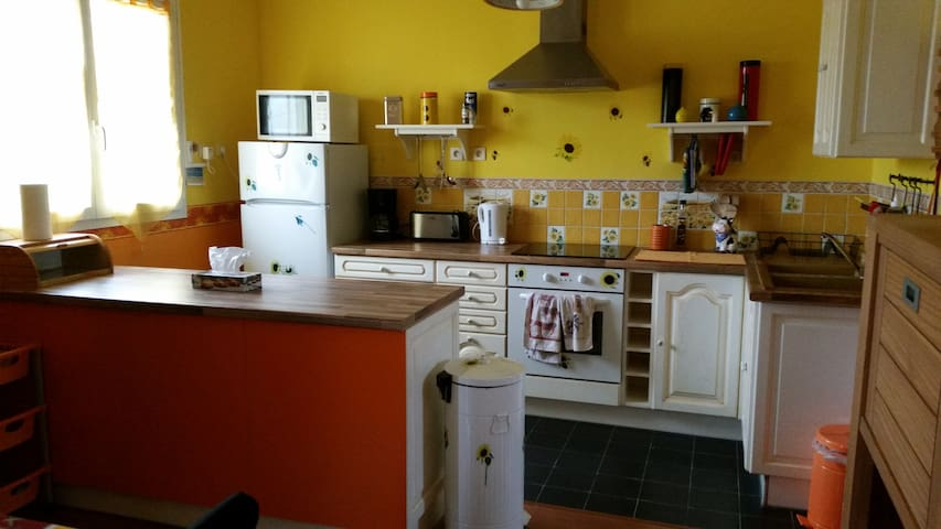 Joli appartment dans le pays Chti - Bully-les-Mines - Departamento