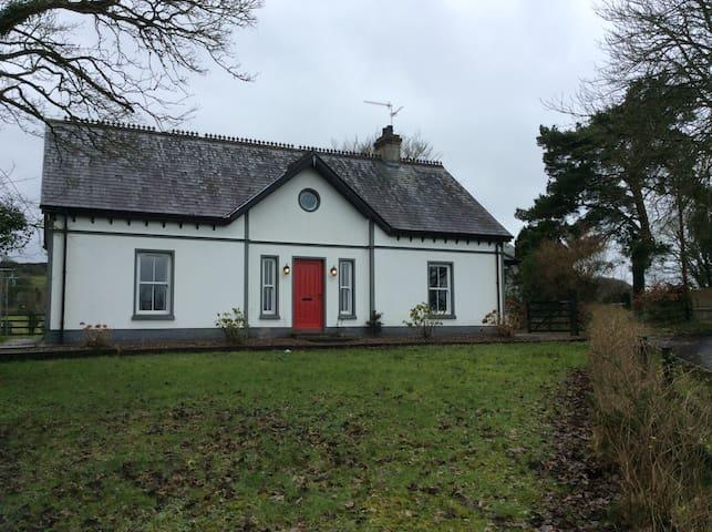 Chestnut Lodge - Enniskillen - Casa